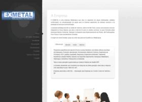 exmetal.com.br