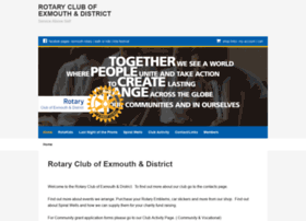 exmouthrotaryclub.co.uk
