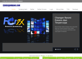 exnessjombang.com