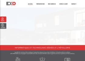exo-partners.com