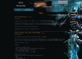 exodus-server.org