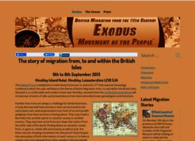 exodus2013.co.uk