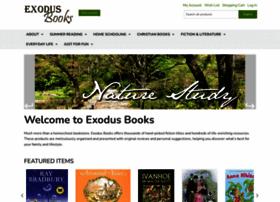 exodusbooks.com