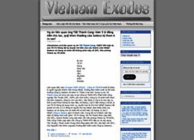 exodusforvietnam.wordpress.com