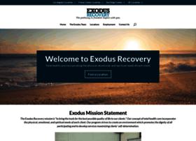 exodusrecovery.com