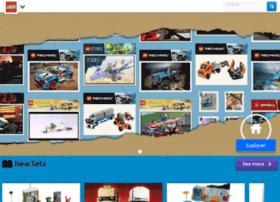 exoforce.lego.com