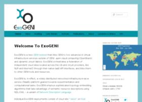 exogeni.net