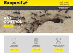 exopest.com.au