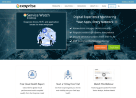 exoprise.com