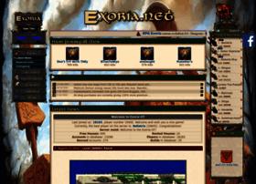 exoria.net