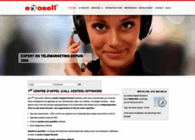 exosell.com