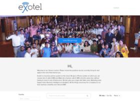 exotel.recruiterbox.com