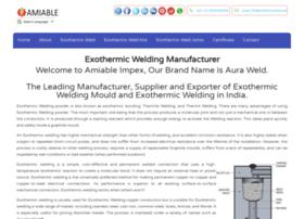 exothermic-welding.com