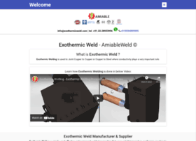 exothermicweld.com