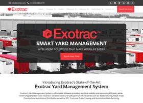 exotrac.com