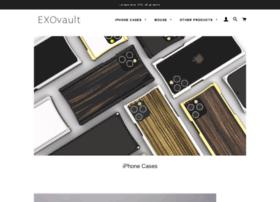exovault.com