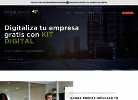 expacioweb.com