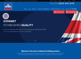 expamet.co.uk