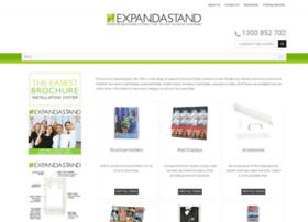 expandastand.com