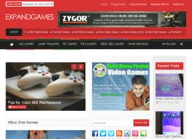 expandgames.com