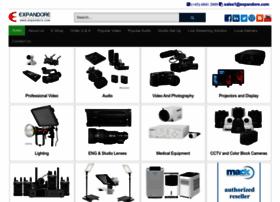 expandore.com