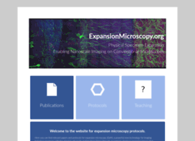 expansionmicroscopy.org