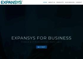 Expansys-usa.com