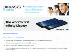 expansys.ca