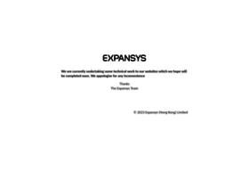 expansys.com.hk