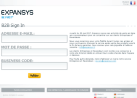 expansys.fr