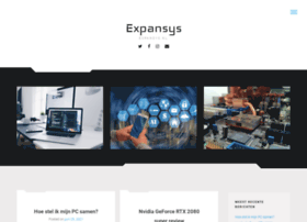 expansys.nl