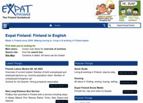 expat-finland.com