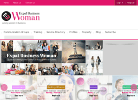 expatbusinesswoman.com