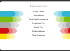 expatcontact.com