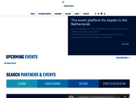 expatevents.com
