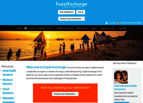 expatexchange.com