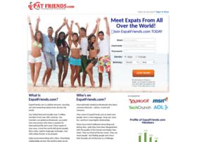 expatfriends.com