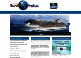 expatglobalmedical.com