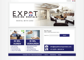 expathousingrentals.com