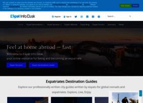 expatinfodesk.com