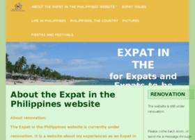 expatinthephilippines.com