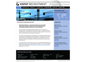 expatrecruitment.co.uk