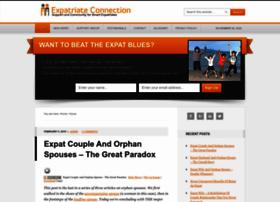 expatriateconnection.com