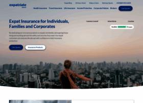 expatriatehealthcare.com