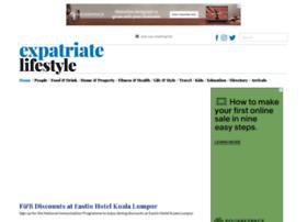 expatriatelifestyle.com