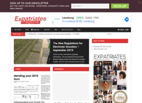 expatriatesmagazine.com