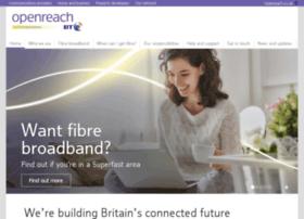 expect.openreach.co.uk