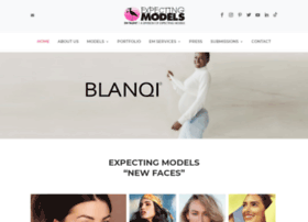 expectingmodels.com