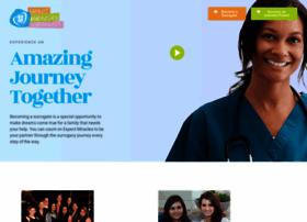 expectmiraclessurrogacy.com