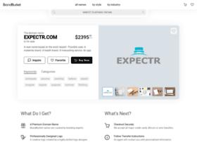 expectr.com